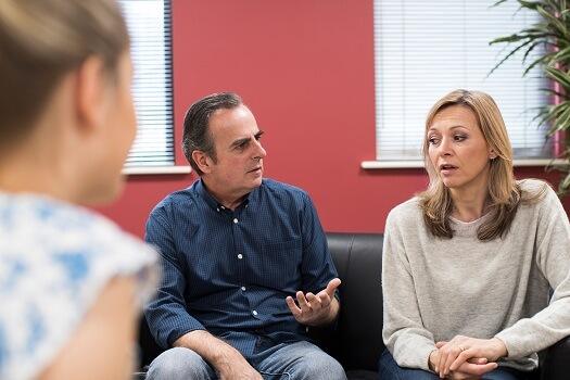 Choosing Mediation Over Collaborative Divorce in Solana Beach, Ca,