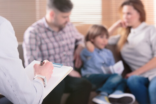 Find Help via Mediation for Co-Parenting During in Summber in San Diego, CA