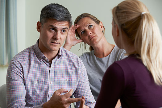 Main Divorce Options in Solana Beach, Ca,
