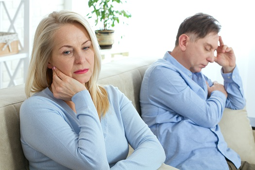 Cited Grounds for Divorce in Solana Beach, Ca,