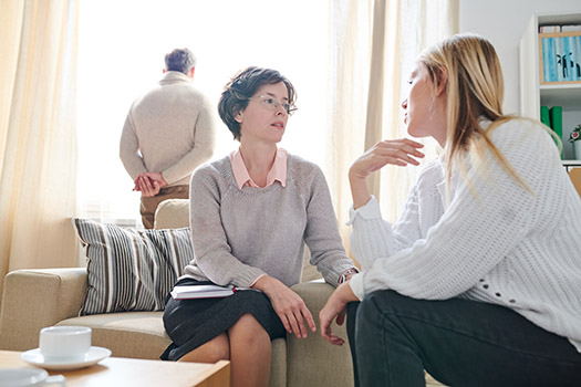 Which Subjects Couples Should Talk About with their Divorce Mediators in Solana Beach, Ca,