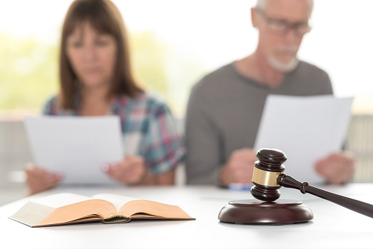 Why do Couples Who Use Divorce Mediators Have to Make Court Appearances in Solana Beach, Ca,